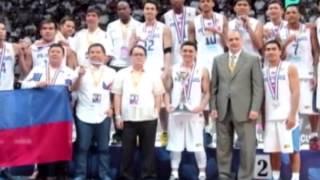 Philippine National Basketball Team, nakatuon sa pagsungkit ng ginto sa Asian games [03|26|14]