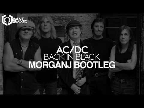 AC/DC - Back In Black (MorganJ Bootleg)