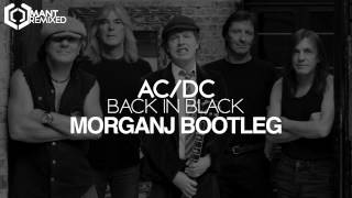 AC/DC - Back In Black (MorganJ Bootleg)