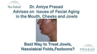 How to Treat Facial Aging with a Natural and Lasting Look