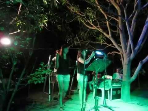 SIROK SALAMAGI - ILOCANO SONG - LIVE BAND POWERED BY 4J'EM SOUND SYSTEM