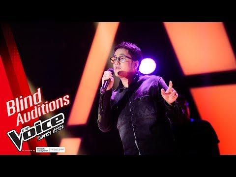 ปลั๊ก - คาถามหานิยม - Blind Auditions - The Voice Thailand 2018 - 3 Dec 2018