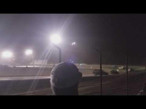 Siskiyou motor speedway 9-23-2018 sport mod main