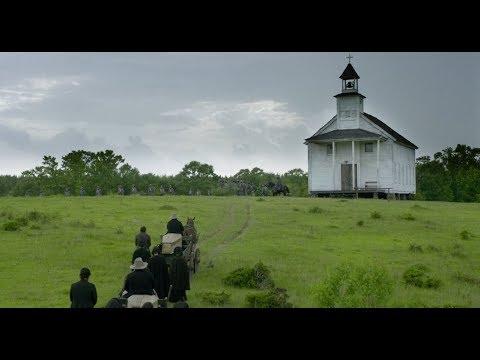 Free State of Jones (2016) Church battle scene