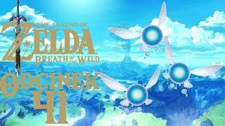 JAK SIĘ NIE UMIE TO SIĘ KOMBINUJE - The Legend of Zelda: Breath of the Wild #41