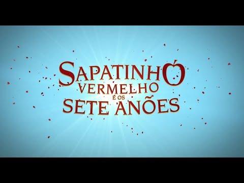 Sapatinho Vermelho e os Sete Anões | Teaser Oficial | 16 de julho nos cinemas