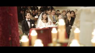 Alias Wedding - Video Matrimoniali Genova - Sara e Francesco Wedding Preview