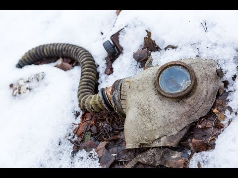TRAVEL PHOTOGRAPHY: URBEX in Chernobyl and Pripyat