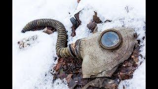travel photography urbex in chernobyl and pripyat