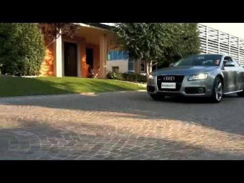 Audi A5 30 Tdi V6 Quattro Ambition S Line Autobaselliit Youtube