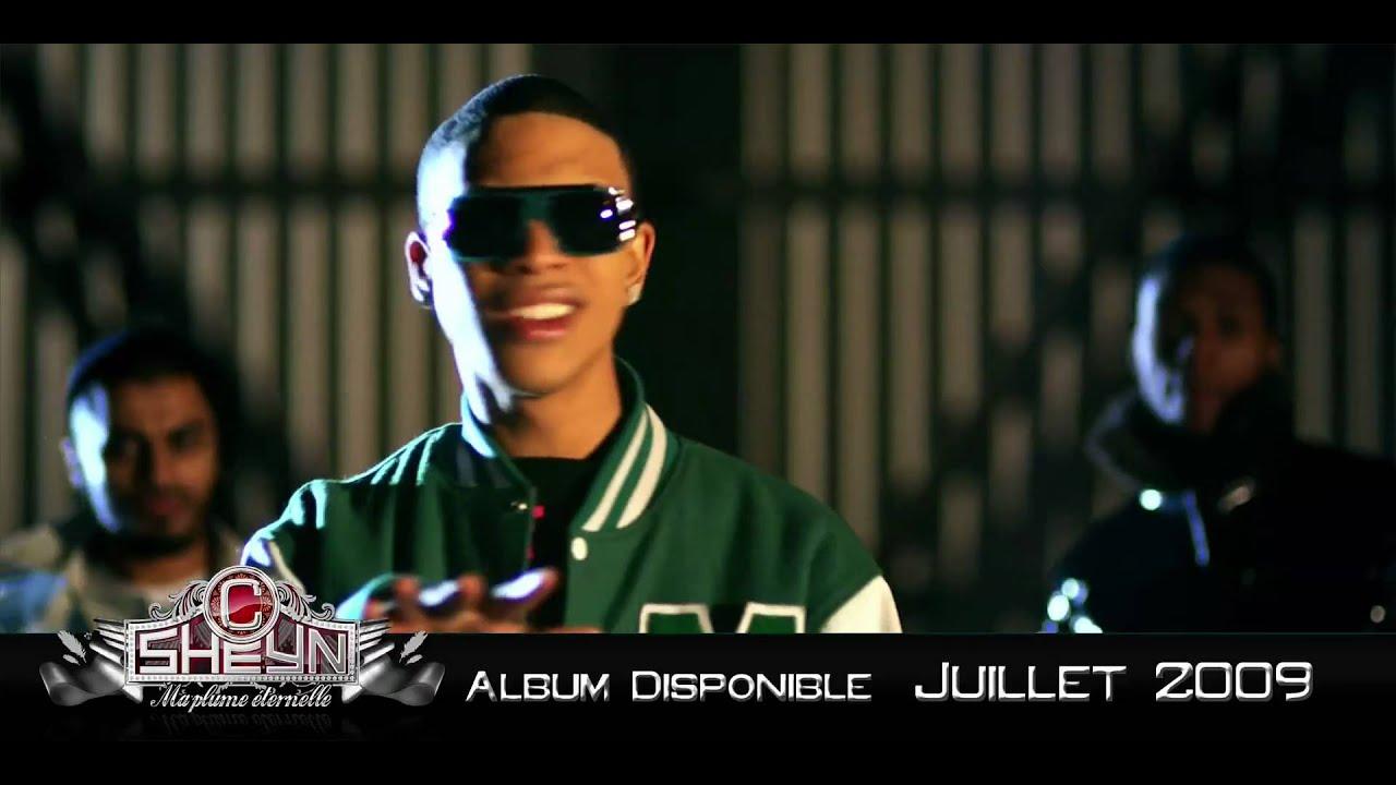 C-SHEYN - Ma Plume feat. Tito Prince - 1er ALBUM LE 29 JUIN !!!