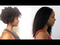HOW TO GROW 4C HAIR FAST | LaToya Codner