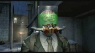 Dead Head Fred (PSP) Trailer