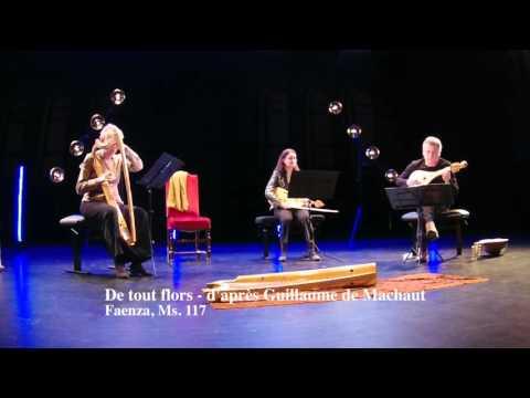 Musica Humana - musique médiévale