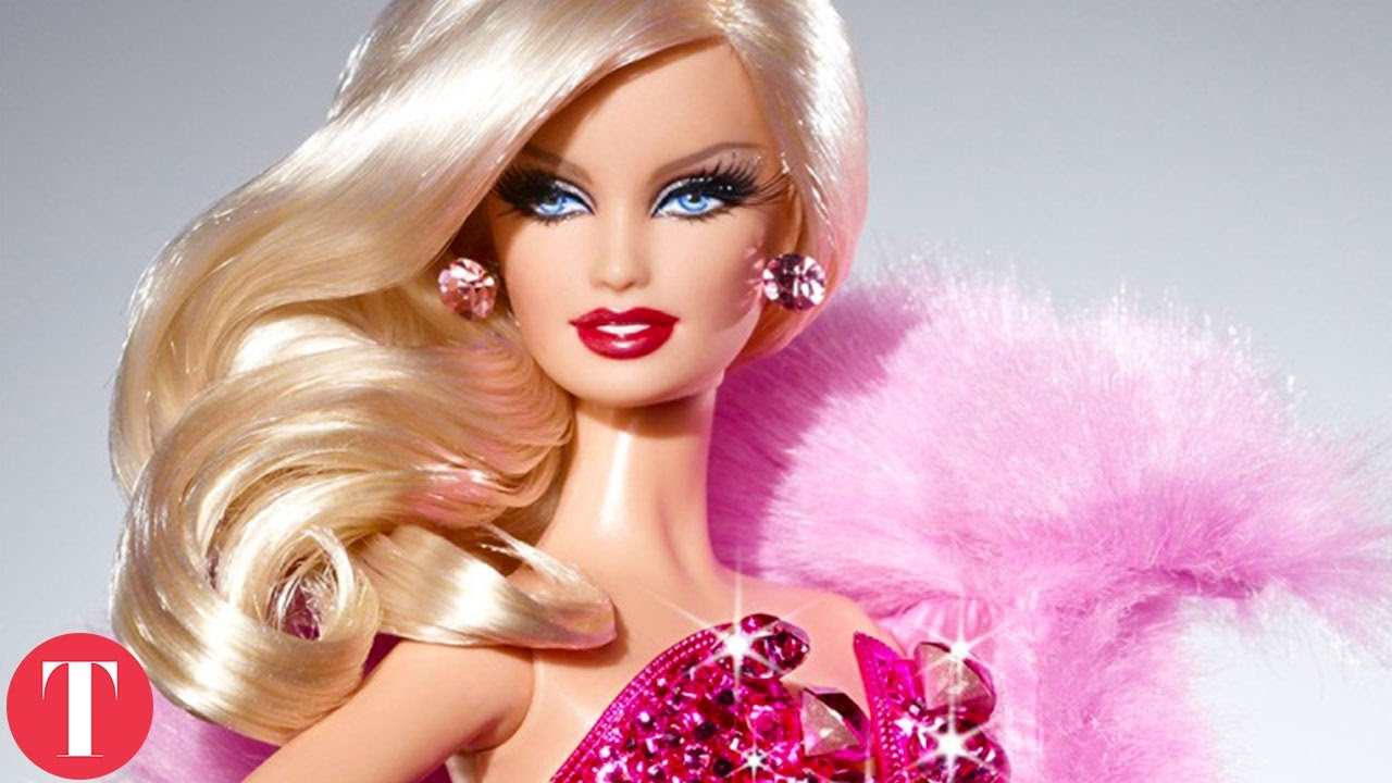 10 Barbies Who Are A Bit Too Extra YouTube