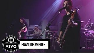 Enanitos verdes (En vivo)  - Show Completo - CM Vivo 1999
