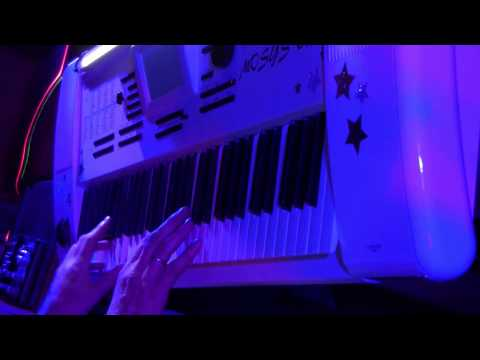 Wolfgang Petry  ...summersunmusic  on Wersi Pegasus 3+