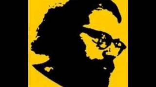 Allen Ginsberg - Broken Bone Blues