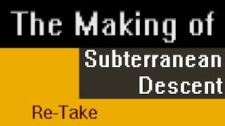 Minecraft Mod Development - The Making of: Subterranean Descent - Re-Take
