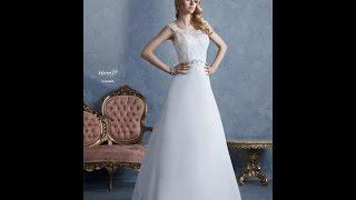 Свадебные платья от модельного дома Herm`s Bridal