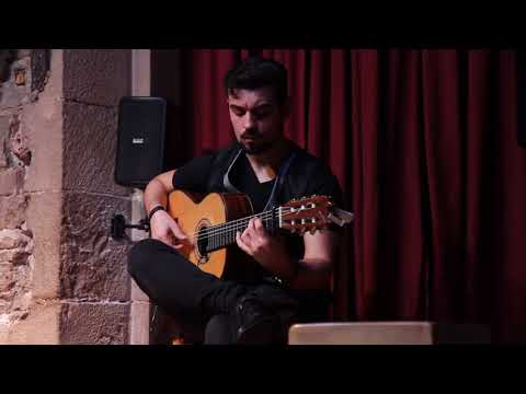 Flamenco show in Barcelona | Palau Dalmases