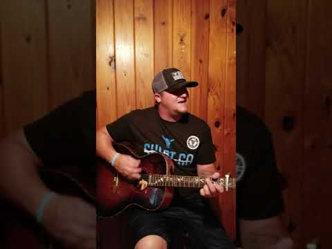 Saving Amy Cover By Brantley Gilbert