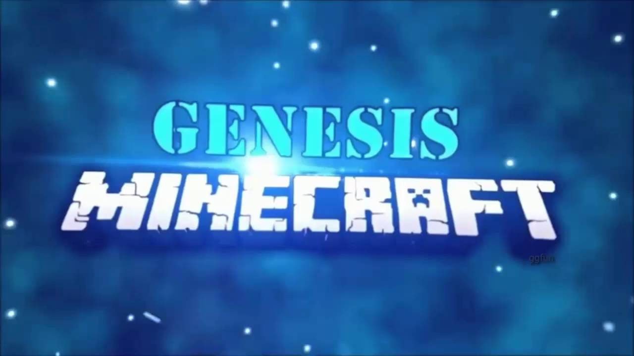 minecraft genesis intro song chaosflo44 steerner martell crystals ggfun youtube. Black Bedroom Furniture Sets. Home Design Ideas