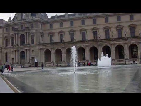 Louvre Palace Paris The Louvre museum paris
