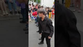 20190926 홍대 버스킹 디오비 강봉근 직캠 : 방탄소년단(bts) - 작은 것들을 위한 시(Boy Wi…