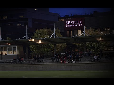 Homegrown - The rise of Seattle University