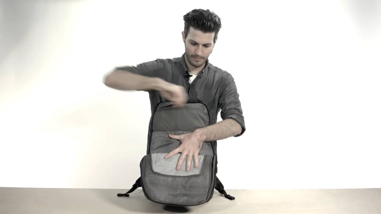 8cef34d64bc Timbuk2 Uptown Travel Backpack- eBags.com - YouTube