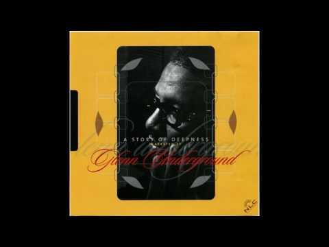 Glenn Underground - A Story Of Deepness  (Full Album)