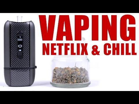Herbal Blends - NetFlix and Chill Recipe by DaVinci™ Vaporizers