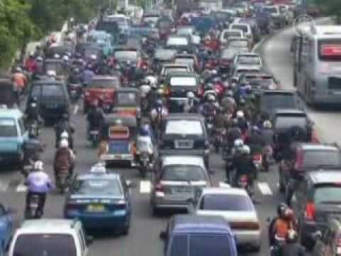 "Indonesia Seriusi Konsep ""The Greater Jakarta"""