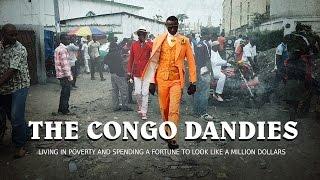 The Congo Dandies (RT Documentary)