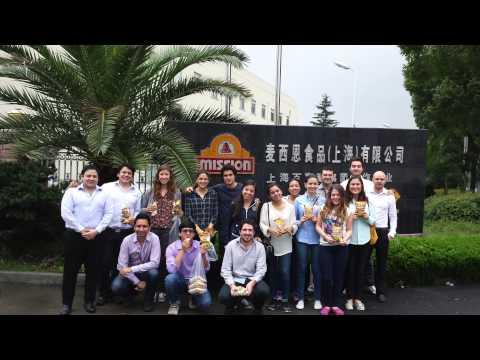 Verano Empresarial Shanghai V3