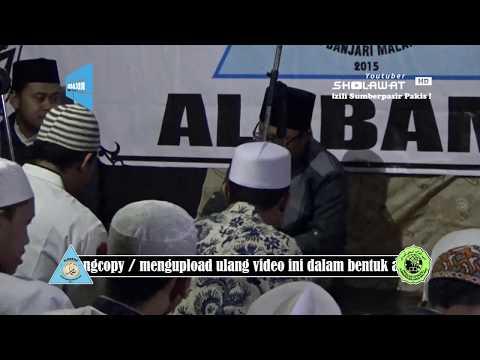 Maulid Diba' - ALABAMA 2017 [FULL HD]