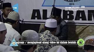 Maulid Diba' - ALABAMA 2017