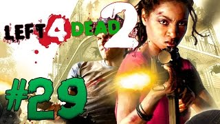 [29] No Mercy - The Apartments (Left 4 Dead 2)