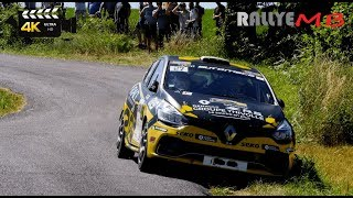 Rallye Rouergue 2018 - best of 4K
