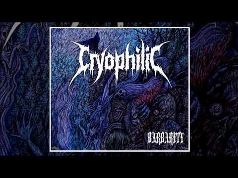 Cryophilic - Throne Of Evil (2019)