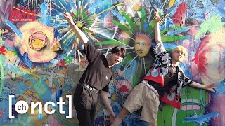 JUNGWOO X MIAMI : Wyndwood Walls & Peruvian food mukbang (Feat. JOHNNY) | NCT 127 HIT THE STATES