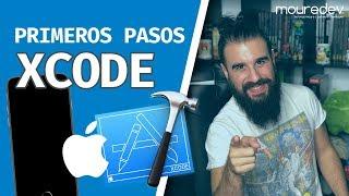 Gambar cover XCODE: Cómo CREAR una APP para iOS  [TUTORIAL Hola Mundo Swift] | Español | MoureDev