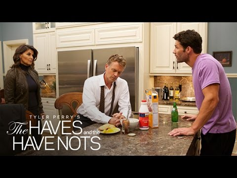 Download Wyatt Crosses the Line | Tyler Perry's The Haves and the Have Nots | OWN