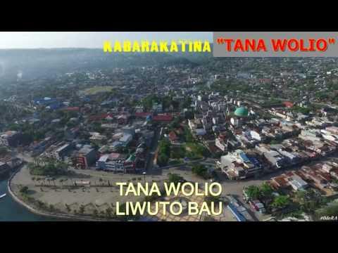 FILDAN Baubau Lagu Daerah Buton TANA WOLIO