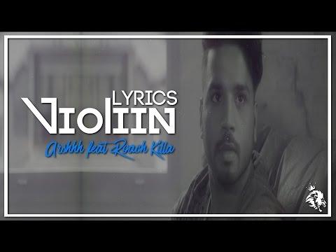 Violiin | Lyrics | Arshhh feat Roach Killa | Jaani | Latest Punjabi Song 2016 | Syco TM