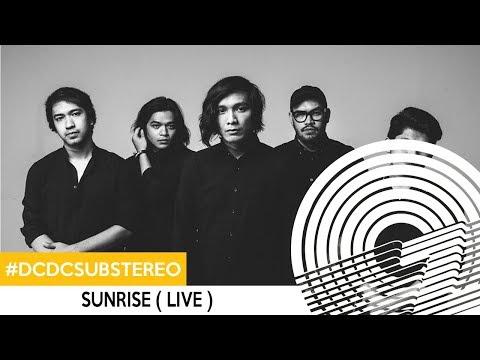 SUNRISE Live at #DCDCSUBSTEREO
