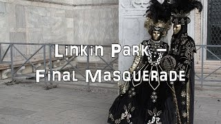 Linkin Park - Final Masquerade [Acoustic Cover.Lyrics.Karaoke]