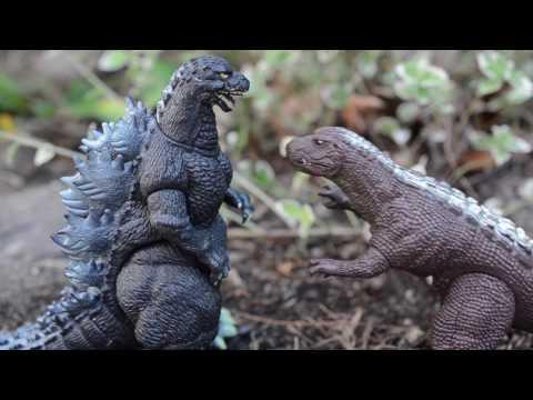 Monster Island Buddies: Episode 98 -