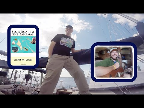 Boat #8: 1988 (Slow Boat to the Bahamas!) Island Packet 31